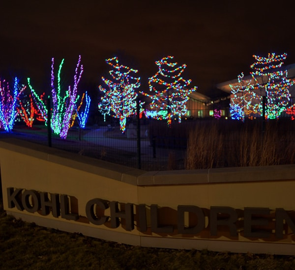 Northern Holiday Lighting Commercial Chicagoland Holiday Lighting